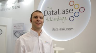Promotions at DataLase to support global growth