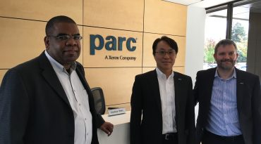 DataLase and PARC Partner to Develop Revolutionary Inkless Photonic Printing Solutions